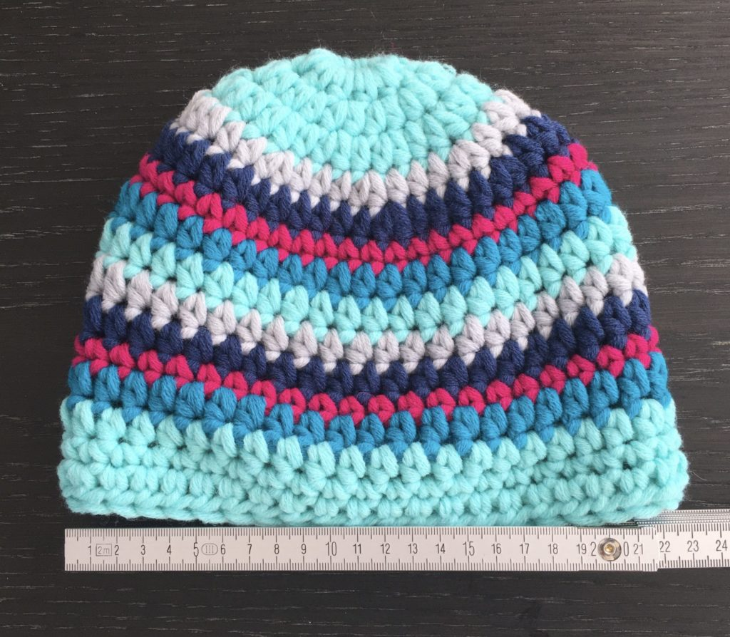 Boshi-Mütze